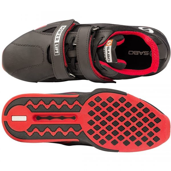 Sabo powerlift shoes