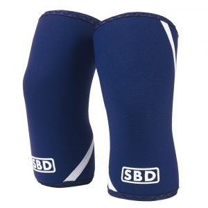 Ginocchiere Squat, ginocchiere per lo squat, ginocchiere neoprene, le migliori ginocchiere per lo squat, ginocchiere SBD, ginocchiere squat SBD, ginocchiere powerlifting