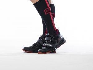Scarpe Powerlifting donna, scarpe femminili per powerlifting, scarpe donna stacco, scarpe donna squat, scarpe donna professionali, scarpe donna competizione, le migliori scarpe da donna per il powerlifting, scarpe powerlifting SABO, scarpe donna SABO