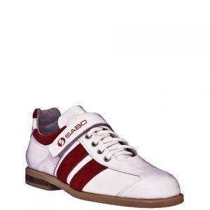 Scarpe squat, scarpe da squat, scarpe per lo squat, le migliori scarpe da squat, scarpe squat powerlifting, le migliori scarpe per lo squat da powerlifting, Sabo Winner, le migliori scarpe squat Sabo, scarpe squat Sabo