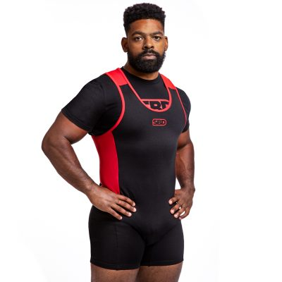 POWERLIFTING SINGLET-01a