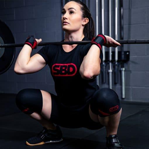 Ginocchiere SBD Weightlifting