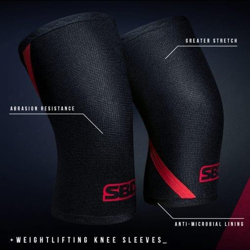 Migliori ginocchiere weightlifting